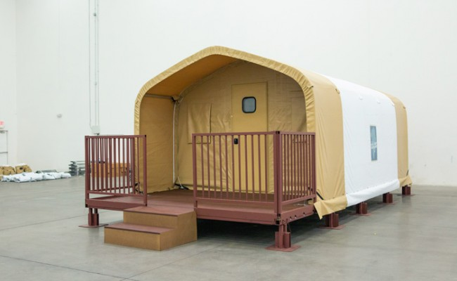 Tsx Series Portable Cabins Alaska Structures